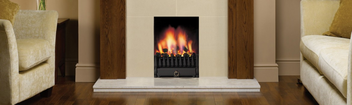 Gas Fire Fact Sheet