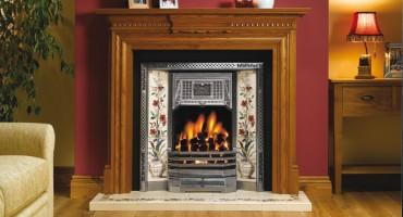 Traditional Fireplaces Stovax Gazco