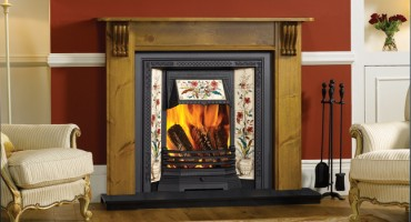 Repairing your Wooden Fire Surround