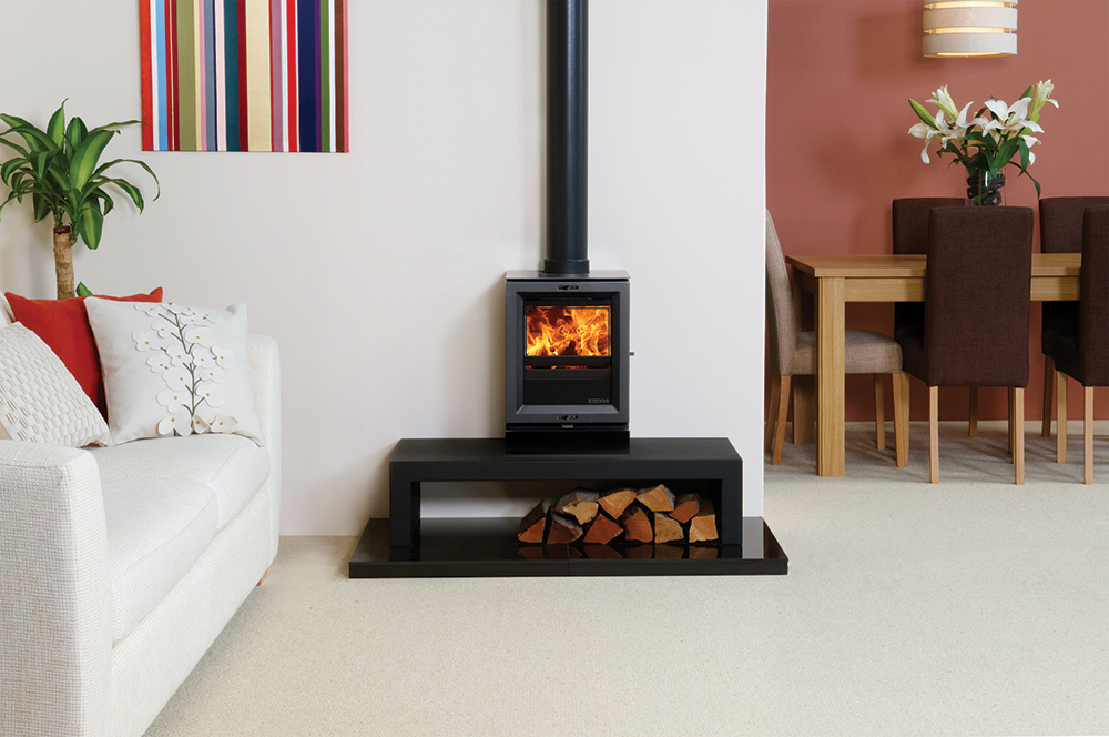 View 3 Wood Burning Stoves Amp Multi Fuel Stovax Stoves