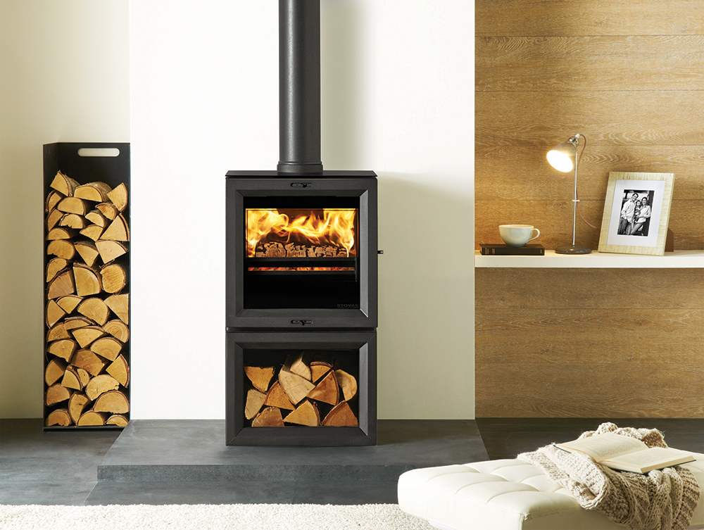 View 5 Midline Wood Burning Stoves Amp Multi Fuel Stoves