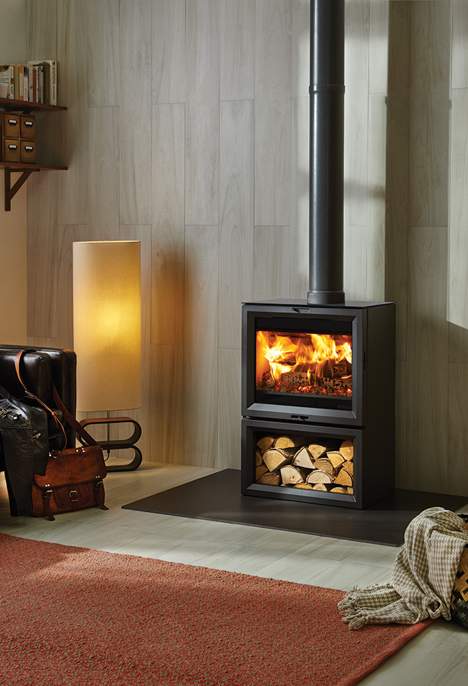 View 8 Midline Burning Stoves Amp Multi Fuel Stoves Stovax