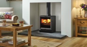Top reasons why wood burning stoves are better for our environment!