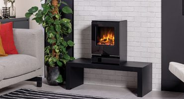 The Vision Electric Stove range: Blending style with technology