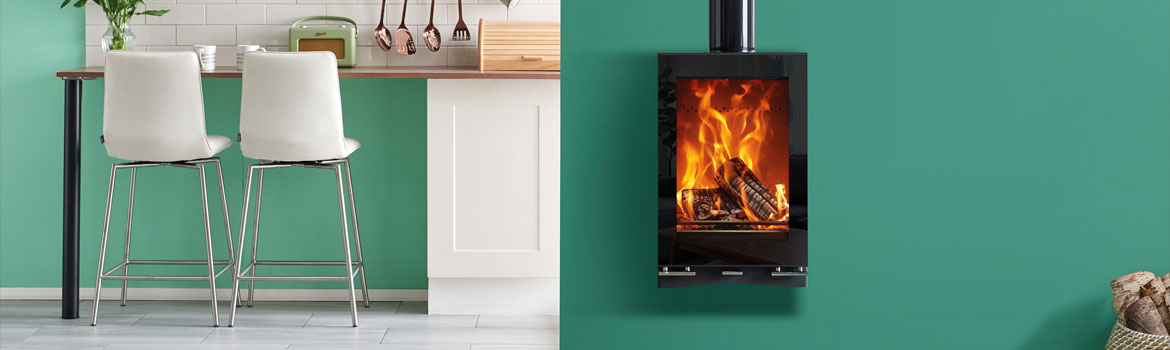 GUIDE TO BUYING A WOOD BURNING OR MULTI-FUEL STOVE