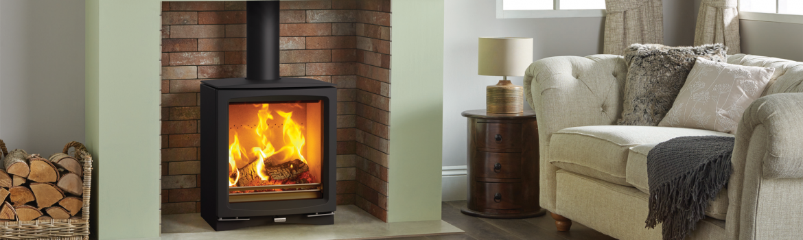 Expanding the Vogue Range, our two new Ecodesign stoves!