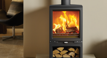 Vogue Wood Burning Stoves