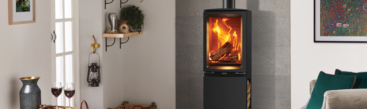 All-new Ecodesign Ready Wood burning Stove Now Available!