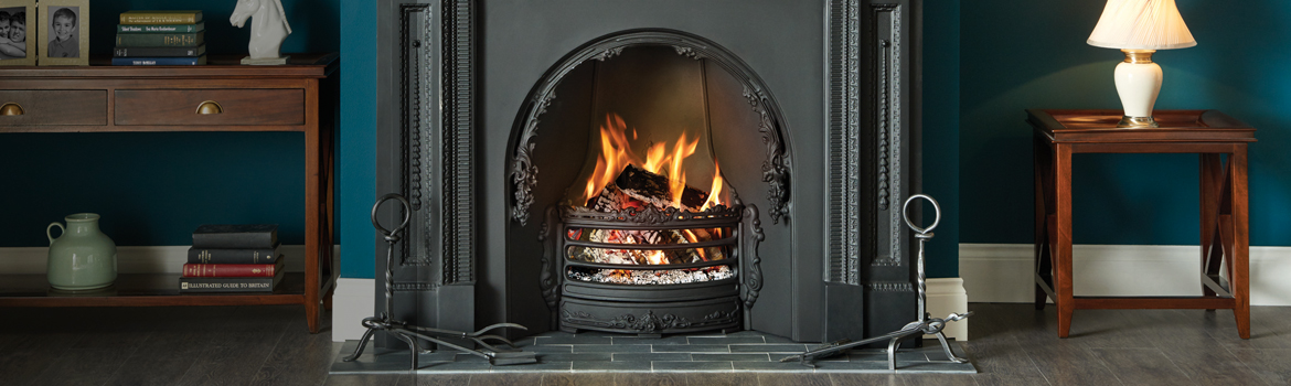 Your Fireplace Choices Explained