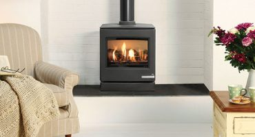 Gas Stoves offer Warmth and Convenience