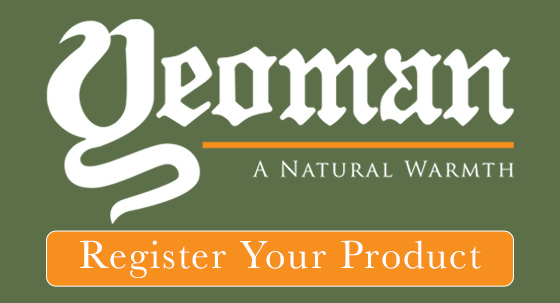 Register your Yeoman product