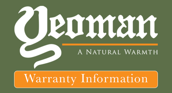 Yeoman warranty information