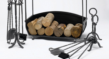 Accessorise your stove or fire!