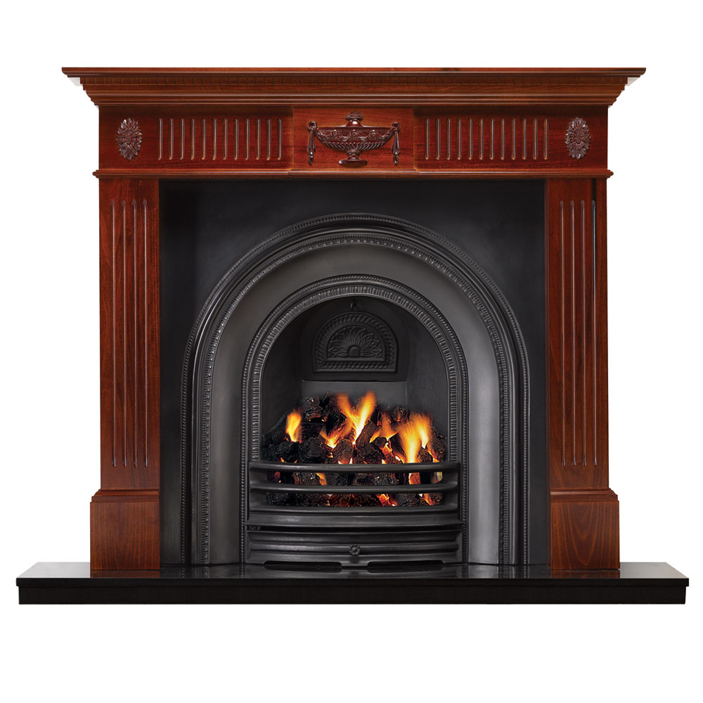 Stovax adam wood mantel stovax mantels - Mantelpieces fireplaces ...