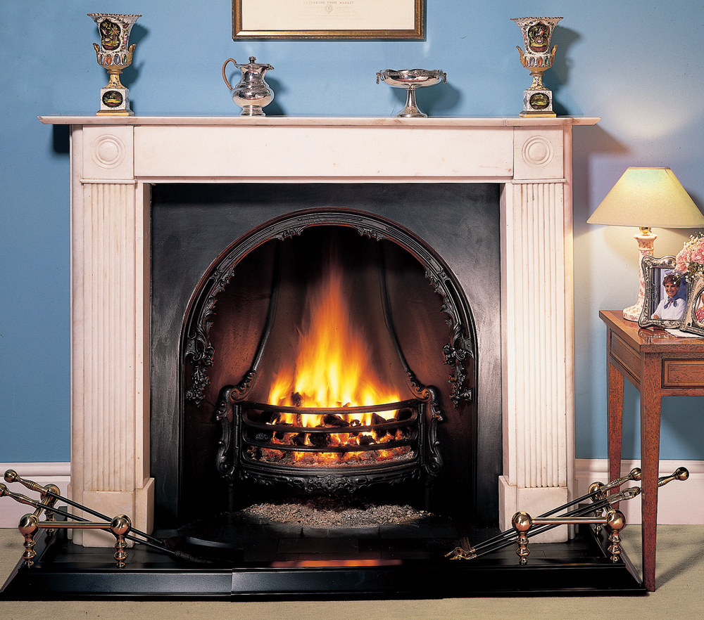 Adelaide Insert Fireplaces Stovax Traditional Fireplaces