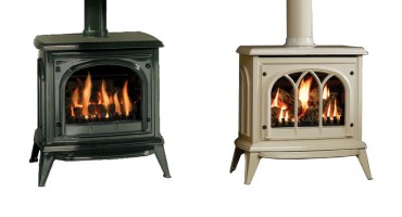 Ashdon Gas Stoves