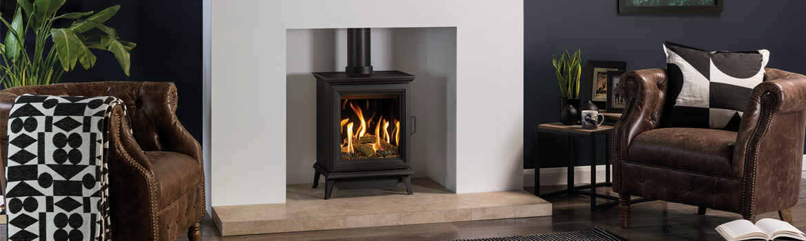 Want Cosy with Convenience? Choose a Gazco Gas or Electric Stove