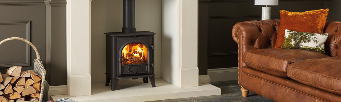 How to Light and Refuel Your Wood Burning Stove