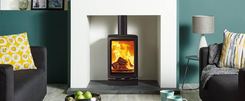 Can I Have A Stove In A New Build Stovax Gazco