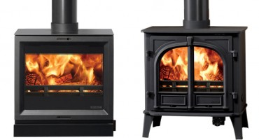 High Output Boiler Stoves