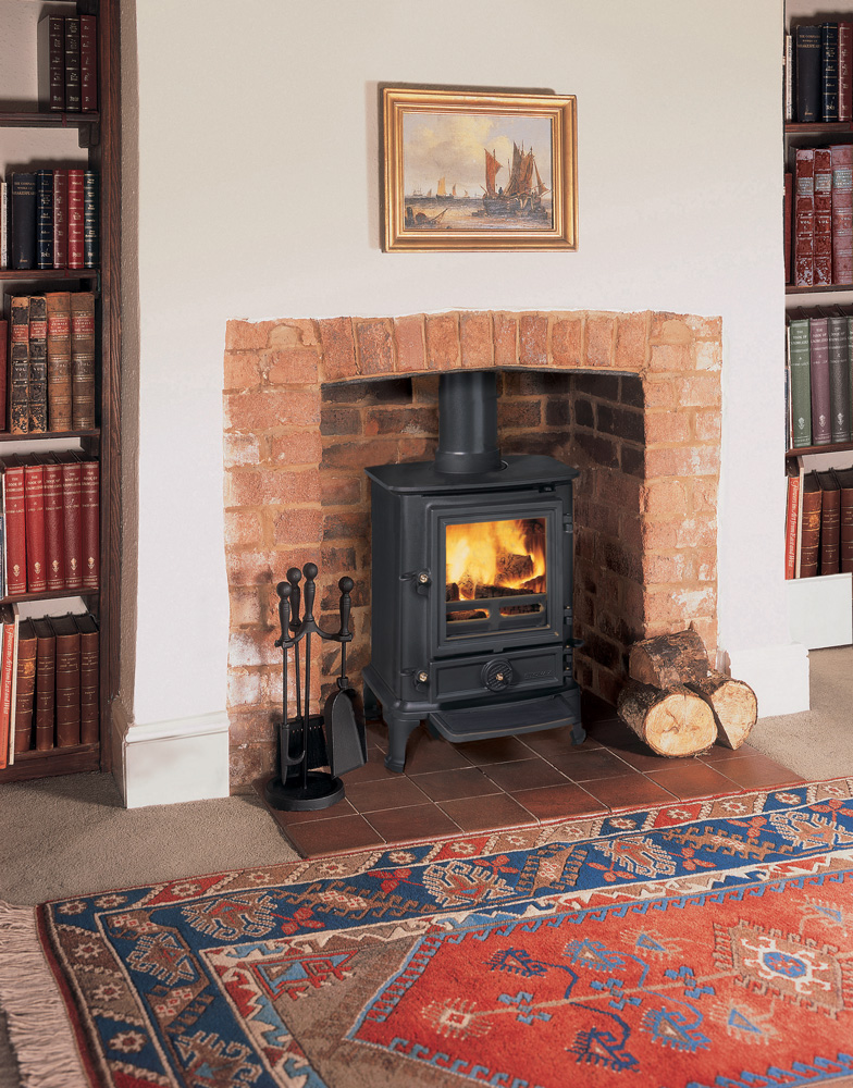 Brunel 1a Wood Burning Stoves Amp Multi Fuel Stoves