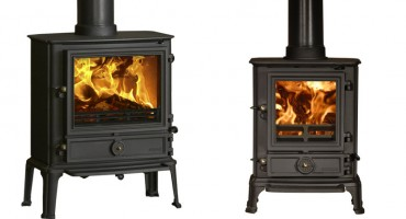 Brunel Wood Burning & Multi-fuel Stoves