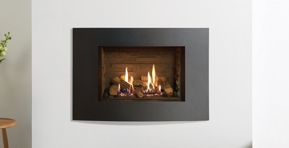 Built-in Gas Fires