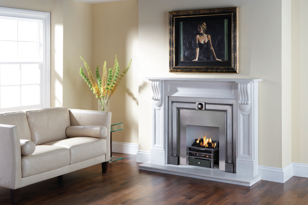 Burlington Fireplace Fronts Stovax Traditional Fireplaces