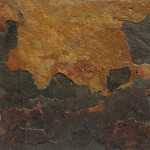 Burnt Sienna Slate
