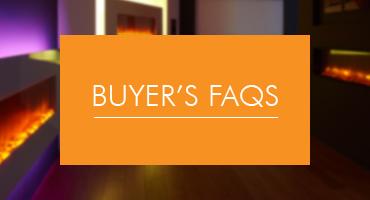 Buyer's FAQs