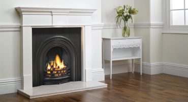 Wood Burning Fireplaces