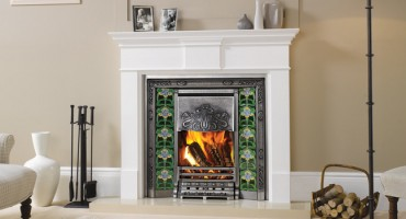 Convector Fireplaces