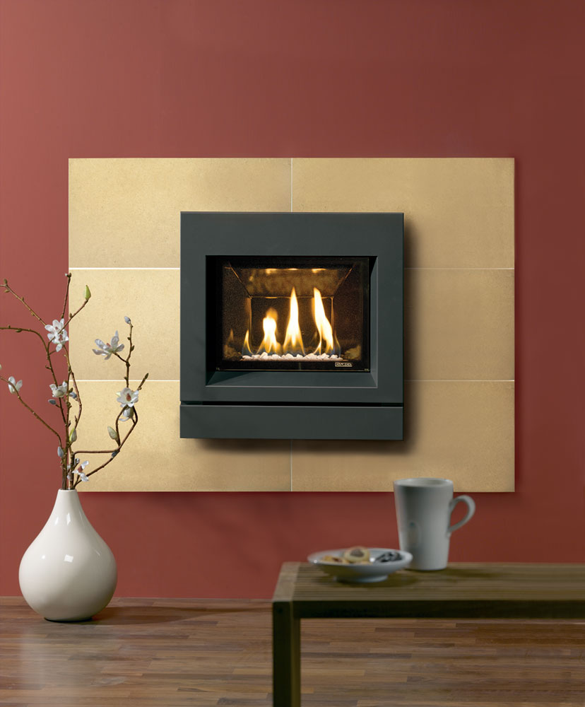 Designio Inset Gas Fires From Gazco Fires