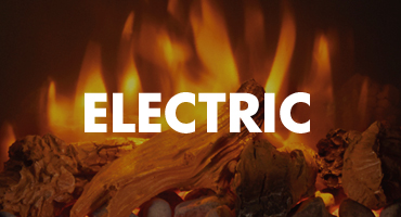 Stove & Fires Product Registration Electric