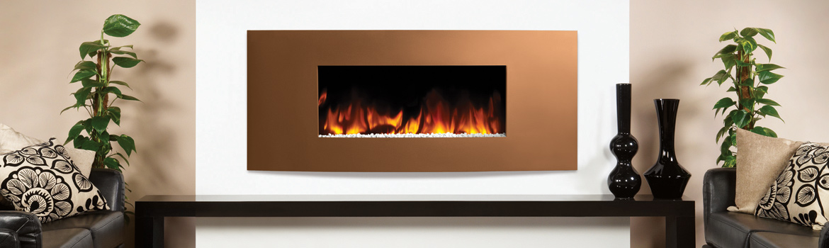 Wall Mounted Electric Fires Stovax Amp Gazco