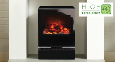 High Efficiency Electric Stoves