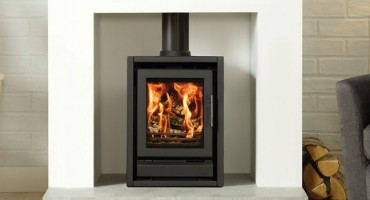 Riva Freestanding Wood & Multi-Fuel Stoves