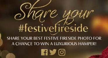 Festive Fireside Competition 2018