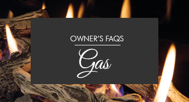 Gas Owner FAQs