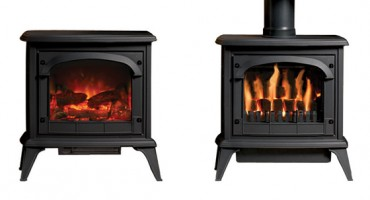 Gas or electric stoves?