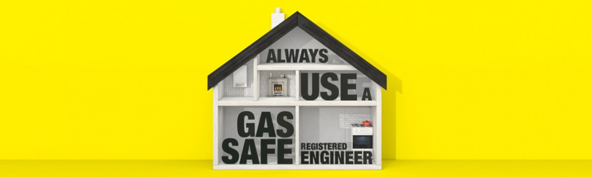The importance of using an accredited installer for fitting your gas heating appliance
