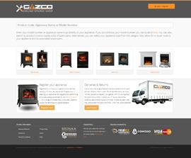 Gazco Online Spares Shop