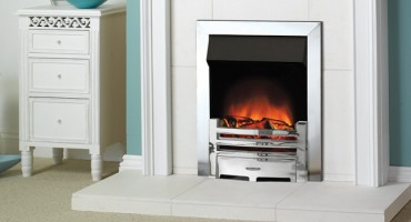 Logic Electric Fire Range – Up to 25% off!