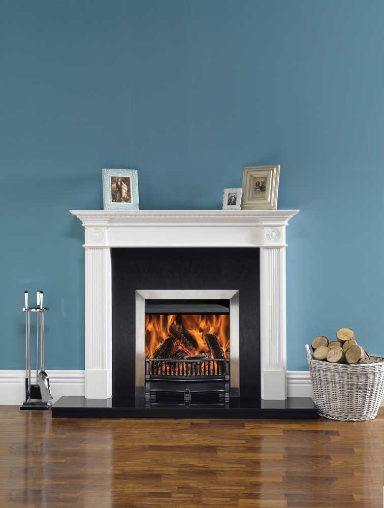 Stovax Georgian Wood Mantel Stovax Mantels