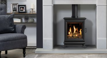 Why choose a gas fireplace?