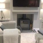 Gem, Elise 540, Studio 3 gas, Cottage renovation