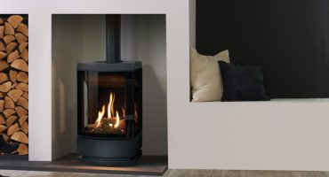 Choosing a contemporary gas stove
