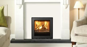 Elise Wood & Multi-Fuel Inset Fires