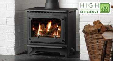 High Efficiency Gas Stoves