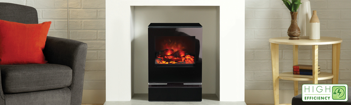 High Efficiency Electric Stoves Fires